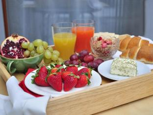 Senator Apartments Budapest Budapest - Food and Beverages