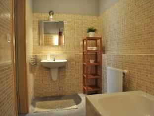 Senator Apartments Budapest Budapest - Bathroom