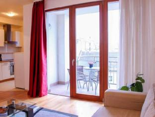 Senator Apartments Budapest Budapest - Guest Room