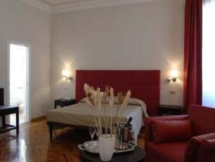 Target Inn Rome - Junior Suite