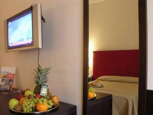 Target Inn Rome - Suite Room