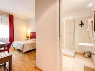 Target Inn Rome - Standard Room