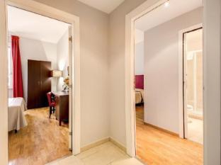 Target Inn Rome - Standard Room Adjacent Room