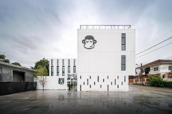 Blu Monkey Hub and Hotel Ranong Ranong