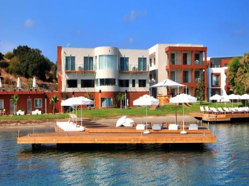 Highlight Hotel X Beach