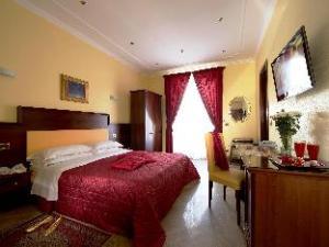 關於伊斯蓬斯茲旺飯店 (Hotel Esposizione)