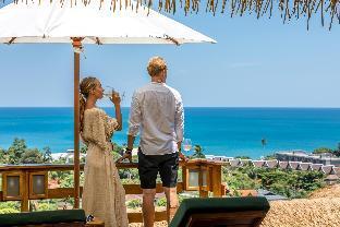 [ラマイ]ヴィラ(88m2)| 1ベッドルーム/1バスルーム Pablo EcoFriendly Luxury Villa Sea View and Pool