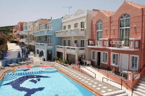 Epis Hotel Crete Island