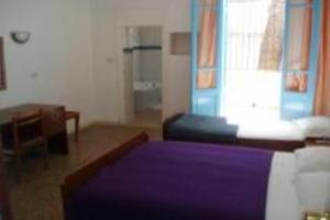 Saint Georges Tunis Hotel