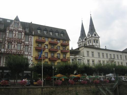 Rheinhotel Lilie