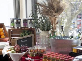 Sixtytwo Hotel Barcelona - Food and Beverages