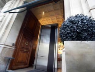 Sixtytwo Hotel Barcelona - Entrance