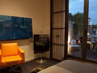 Sixtytwo Hotel Barcelona - Guest Room