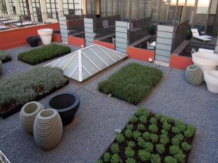Sixtytwo Hotel Barcelona - Garden