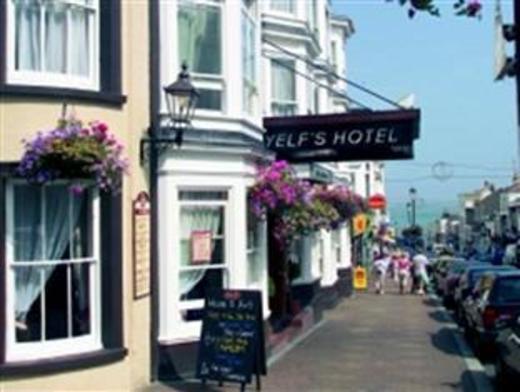 Yelfs Hotel