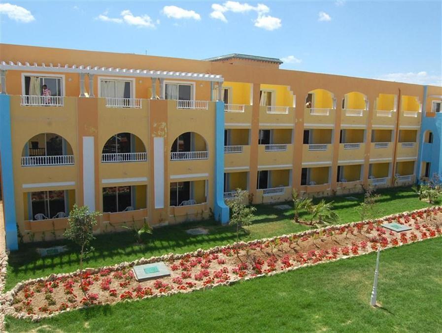 Caribbean World Mahdia   All Inclusive