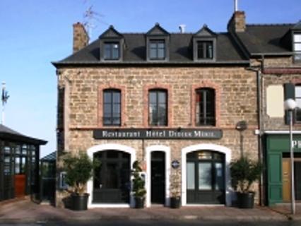 Restaurant Hotel Didier Meril