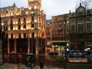 Maverick Hostel and Ensuites Budapest - Exterior