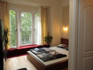 Maverick Hostel and Ensuites Budapest - Double ensuite