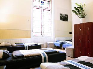 Maverick Hostel and Ensuites Budapest - 5 Beds Dormitory