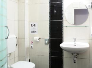 Maverick Hostel and Ensuites Budapest - Private bathroom