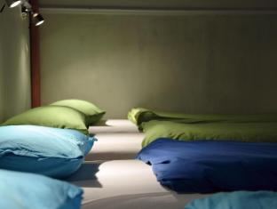 Maverick Hostel and Ensuites Budapest - 10 Beds Dormitory