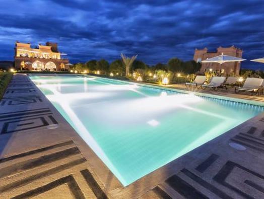Sultana Royal Golf Hotel