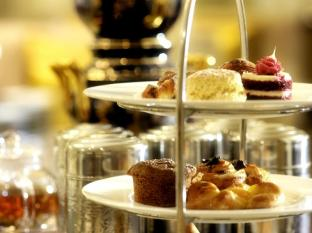 Taj Cape Town Hotel Cape Town - High Tea