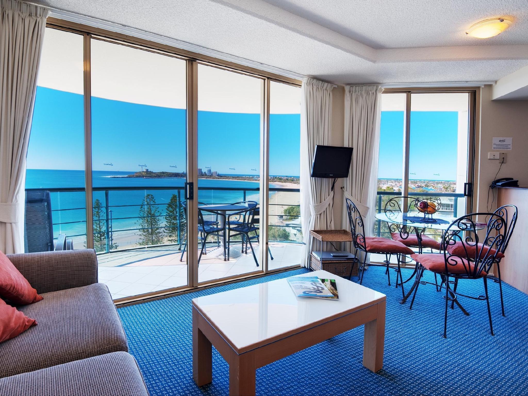 Reviews Landmark Resort Mooloolaba