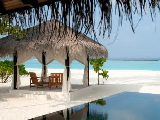 The Sun Siyam Iru Fushi Luxury Resort Maldives Islands - Deluxe Beach Villa with Private Pool