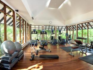 The Sun Siyam Iru Fushi Luxury Resort Maldives Islands - 24 hours Inhouse Gym