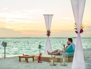 The Sun Siyam Iru Fushi Luxury Resort Islas Maldivas - Interior del hotel