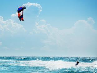 The Sun Siyam Iru Fushi Luxury Resort Maldives Islands - Water Sports Activities