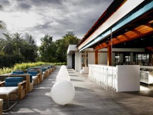 The Nap Patong Hotel Phuket - Restauracja