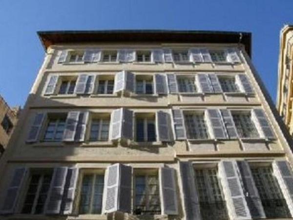 Appart City Marseille Vieux Port