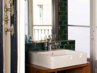 Praktik Rambla Hotel Barcelona - Bathroom