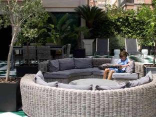 Praktik Rambla Hotel Barcelona - Garden