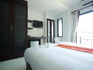 Amber Residence Phuket - Gästrum