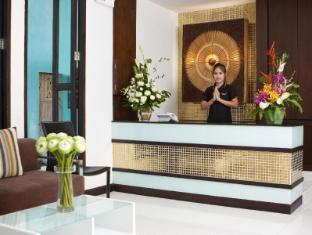 Amber Residence Phūketa - Reģistratūra