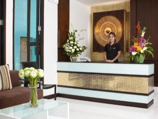 Amber Residence Пхукет - Интерьер отеля