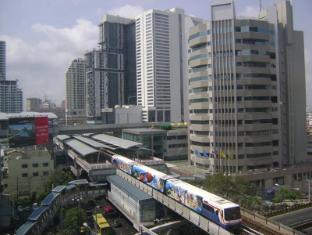 My Hotel Bangkok Bangkok - Nearby Transport