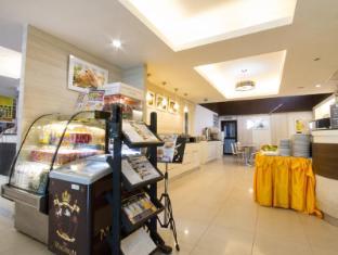 My Hotel Bangkok Bangkok - Restaurant