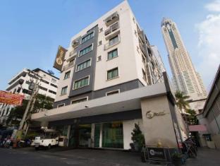 My Hotel Bangkok Bangkok - Entrance