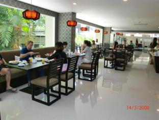 Boss Suites Nana Bangkok - Restaurant