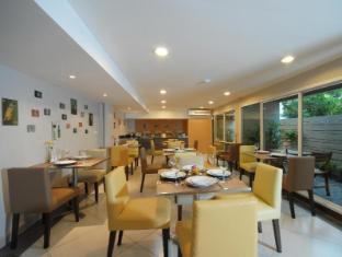 Bangkok Loft Inn Bangkok - Restaurant