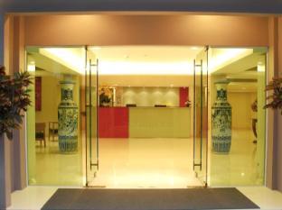 Bangkok Loft Inn Bangkok - Extérieur de l'hôtel