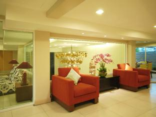 Bangkok Loft Inn Bangkok - Intérieur de l'hôtel