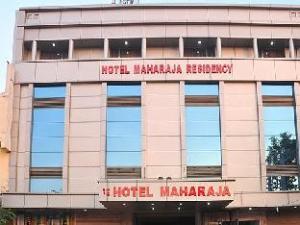 Maharaja Residency