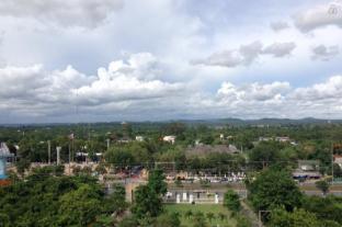 Studio Flat - Pattaya