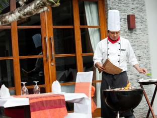 The Wolas Villas Bali - Food and Beverages